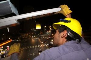 Impacto Ambiental: Proponen el uso eficiente de la energía