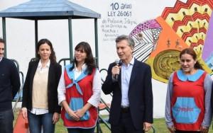 """En una semana, en la cual CFK y otros ex funcionarios K pasarán por Tribunales, Macri pidió por una Argentina sin """"impunidad"""""""