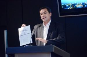 Ante el mal humor social por el estado de las calles, Municipalidad patea para junio aumento del ITV