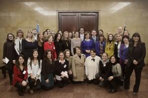 Buscan impulsar el papel de las mujeres en PyMEs y emprendimientos