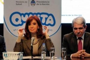 Confirmaron el procesamiento de Aníbal Fernández por el plan Qunita