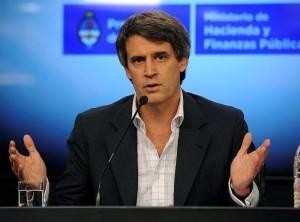 Argentina tomó deuda por 16.500 millones a una tasa promedio del 7,2 por ciento