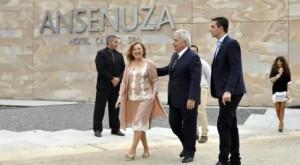 García Elorrio impulsará el debate por los montos asignados a la construcción Hotel Casino de Miramar