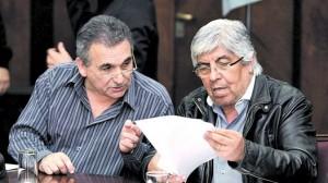 La CGT Azopardo se expresó en contra del blanqueo de capitales