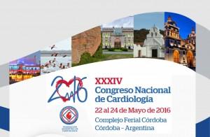 La 34 edición del Congreso Nacional de Cardiología contará con importante presencia internacional