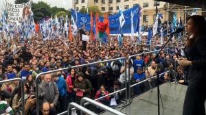 """Dólar Futuro: Para el defensor de CFK, el fallo de Bonadio es """"eminentemente político"""""""