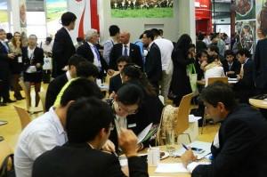 La Región Centro, en misión institucional y comercial en China