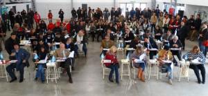 """En el Parque Educativo Zona Sur, Lábaque puso en marcha el Concejo Deliberante """"itinerante"""""""