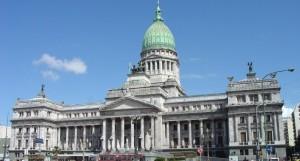 Congreso de la nacion frente 4