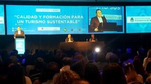 Córdoba fue escenario del Encuentro Federal de Calidad y Formación para un Turismo Sustentable