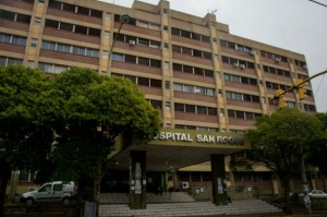 Primeras Jornadas Bioquímicas en el Hospital San Roque