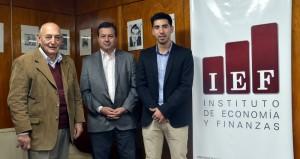 """""""Desafíos de la Coparticipación"""", tema del primer panel del IEF"""