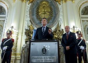 «Tenemos que cuidarnos de los que quieren que a los argentinos no nos vaya bien»