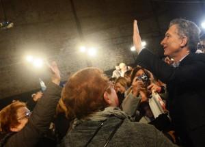 Tras el compromiso de pago, Macri afirmó que el Estado «estafó» a los jubilados
