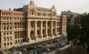 Magistrados se pronunciaron a favor de un régimen de acreditación para que se acceda a sus declaraciones patrimoniales