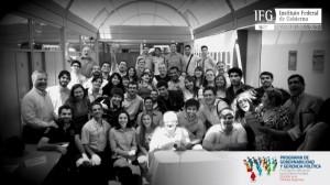 En junio, inicia el Programa de formación para líderes locales