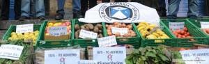 El precio de los productos agrícolas se multiplicó por 5,9 veces en abril