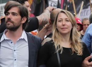 Diputados del Frente de Izquierda repudiaron detenciones en Tierra del Fuego