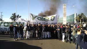 "Justicia ordenó a la multinacional ""VALEO"" reincorporar a otro activista sindical despedido"
