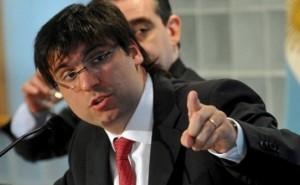 """Para Bossio el gobierno """"no escucha"""" y Massa pidió """"adelantar"""" el tratamiento de la ley antidespidos"""