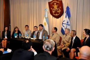 Capacitan a agentes para crear Centros de Fusión regionales entre fuerzas de seguridad