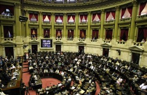 Diputados: La oposición se uniría para sancionar el miércoles la Emergencia Ocupacional