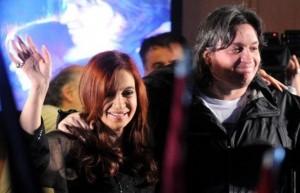"""La Justicia comenzó a investigar a CFK y Máximo por la sociedad """"Los Sauces"""""""