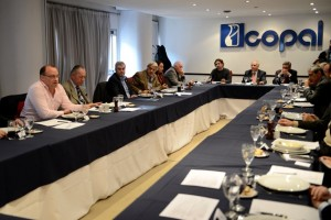 Agroindustria y Copal buscan potenciar la exportación de alimentos