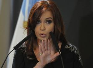 Los Sauces: Imputan por supuesto cobro de coimas a CFK, Báez y Cristóbal López