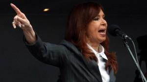 """CFK negó haber tenido """"reuniones secretas» con Casanello en su mandato e ironizó con su título de abogada"""