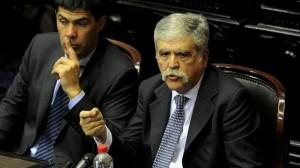 Diputados: Mestre solicitó un informe a Bonadio para determinar desafuero de De Vido