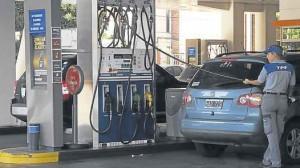 Estacioneros cordobeses recuperan el suministro de GNC