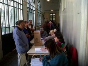 Lanzan iniciativa que propone que la reforma electoral esté centrada en el ciudadano