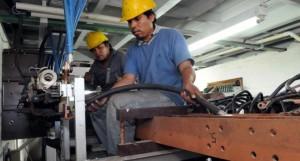 Industria: La producción de las Pymes cayó 4,7% y hay poco optimismo que el sector se recupere en el corto plazo