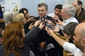 Macri repatriará los $18 millones que tiene en Bahamas