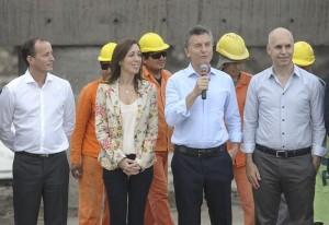 «¿Será ignorancia o mala fe?», así rebatió Macri las críticas del sindicalismo