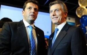 Oficialismo acuerda con el massismo hacer cambios a la ley antidespidos del Senado