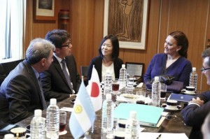 Michetti anunció que Toyota sustituirá importaciones en Argentina y generará 1000 empleos