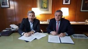 Coparticipación: En el preludio de la reunión de gobernadores en Córdoba, Jujuy acuerda con Nación devolución del 15%