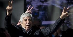 Las centrales obreras evaluarán la próxima semana las medidas de protesta contra el veto