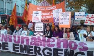 Violencia de Género: Gobierno confirmó adhesión a la ley nacional y la aplicación de pulseras de vigilancia electrónicas