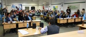 Concejo aprobó Protocolo para detectar Celiaquía