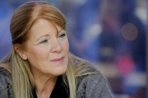 Se «debería terminar con la indagatoria» de Cristina, destacó Stolbizer en relación a Los Sauces