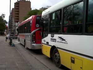 Transporte: Tras 36 hs. sin servicio, Trabajo declaró ilegal el paro de los choferes de Autobuses