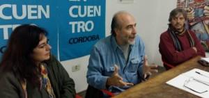 """""""Cristina expresa la síntesis del movimiento popular para enfrentar a una derecha revanchista"""""""