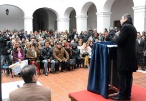Aportes del Municipio por más de $21 millones para ampliar y construir sedes de 104 Centros Vecinales