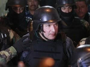 Kaso López: Oficina Anticorrupción se presentó como querellante