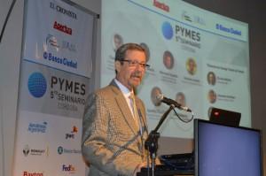 """""""Los precios que fijan los grupos concentrados afectan la competitividad de las Pymes"""""""