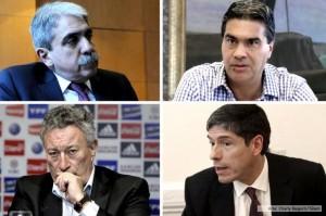 Tres ex Jefe de Gabinete K procesados por Fútbol para Todos