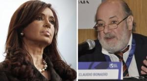CFK y bonadio